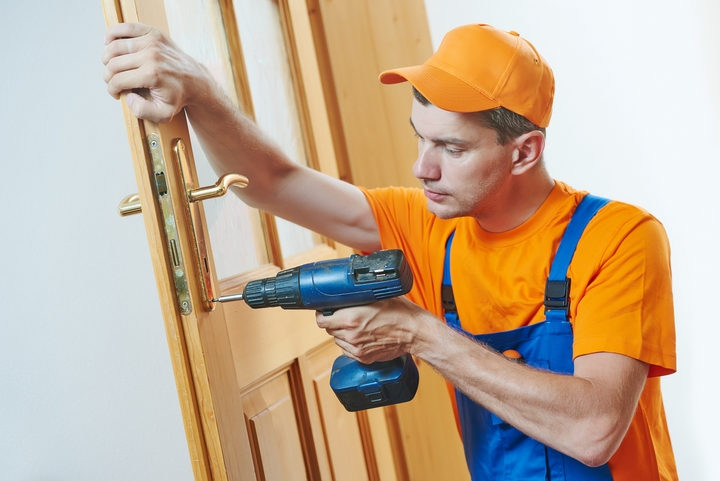 6 Types of Professional Locksmith Services – Scout Network
