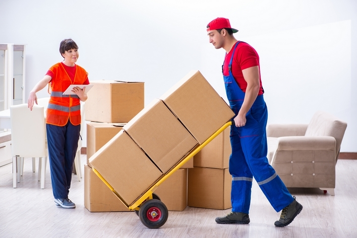 8 Qualities of a Professional Moving Company Scout Network