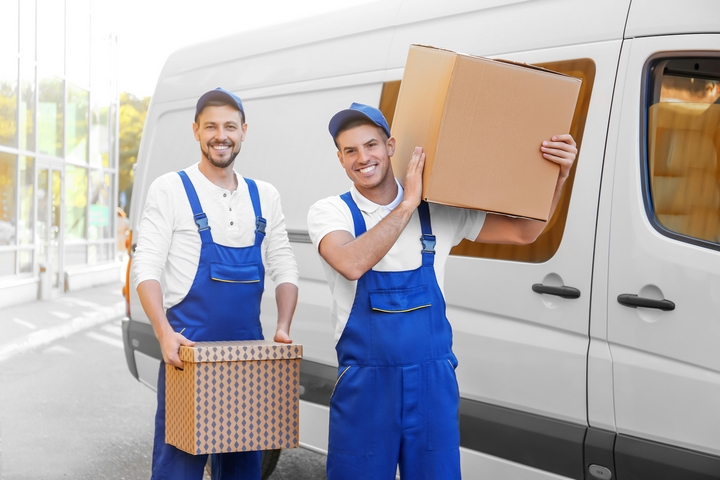 8 Qualities of a Professional Moving Company – Scout Network