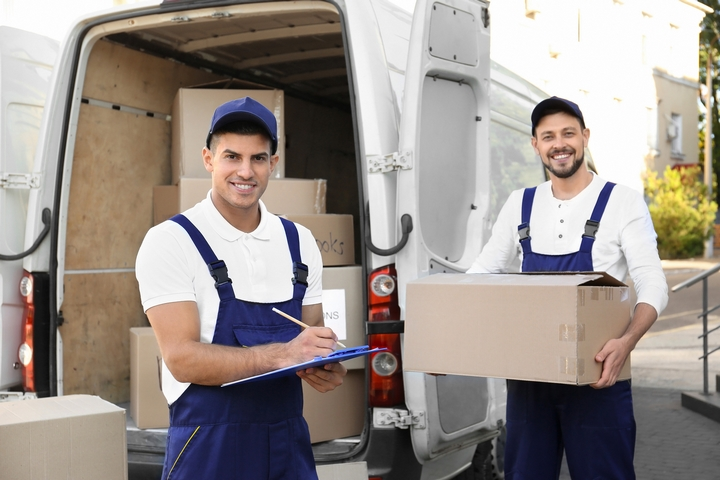 5 Tasks That Will Lead You to the Best Movers – Scout Network